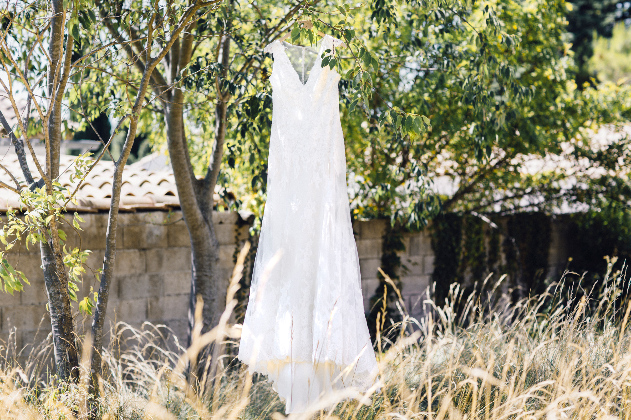 bhldn, wedding, wedding dress, southern france, france wedding